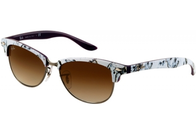 Ray-Ban - RB4132 835/51 52 - Sunglasses
