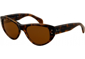 Ray Ban - RB4152 710/57 53 - Sunglasses
