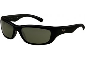 Ray Ban - RB4160 601/58 60 - Sunglasses