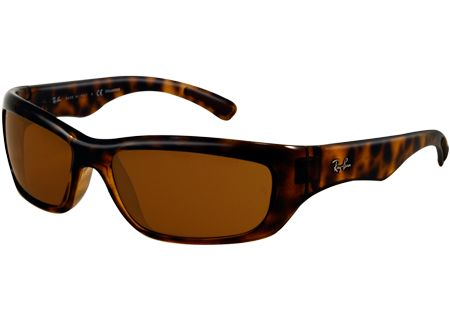Ray-Ban - RB4160 710/57 60 - Sunglasses
