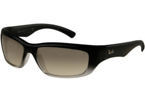 Ray Ban - RB4160 842/32 60 - Sunglasses
