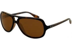 Ray Ban - RB4162 710/57 59 - Sunglasses