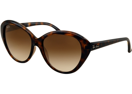 Ray-Ban - RB4163 710/51 55 - Sunglasses