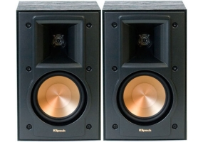 Klipsch - RB-41 II - Bookshelf Speakers