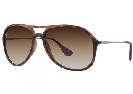 Ray-Ban - RB4201 865/13 59-15 - Sunglasses