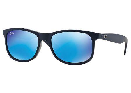 Ray-Ban - RB4202 615355 55 - Sunglasses
