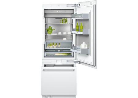 Gaggenau - RB472701 - Built-In Bottom Freezer Refrigerators