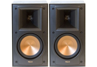 Klipsch - RB-51 II - Bookshelf Speakers