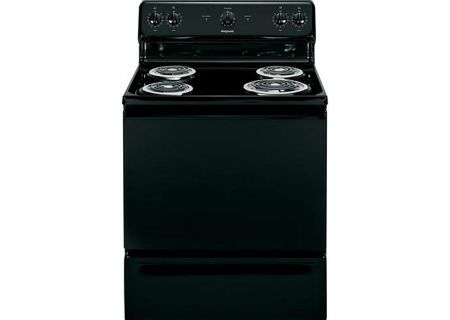 GE - RB525DHBB - Electric Ranges