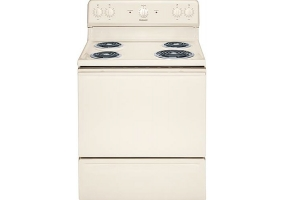 GE - RB525DHCC - Free Standing Electric Ranges