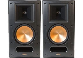 Klipsch - RB-61 II - Bookshelf Speakers