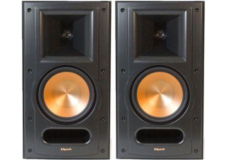 Klipsch - RB-61 II - Bookshelf Speakers