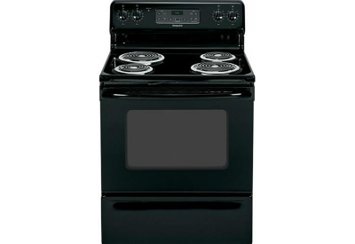 GE - RB720DHBB - Electric Ranges