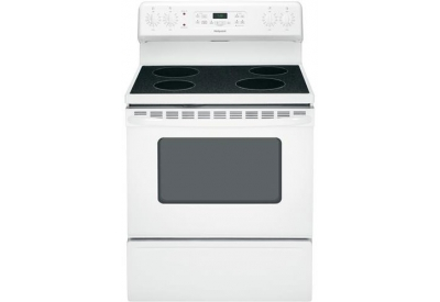 GE - RB780DHWW - Electric Ranges