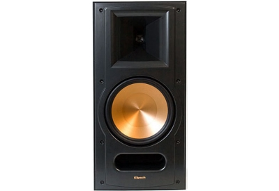 Klipsch - RB-81 II BLACK - Bookshelf Speakers