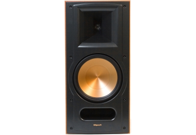Klipsch - RB-81 II - Bookshelf Speakers
