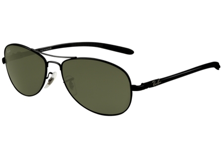 Ray-Ban - RB8301 002 - Sunglasses