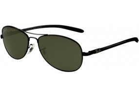 Ray Ban - RB8301 002/N5 59 - Sunglasses