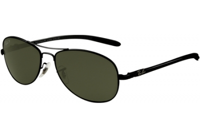 Ray-Ban - RB8301 002/N5 59 - Sunglasses