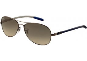 Ray Ban - RB8301 004/32 59 - Sunglasses