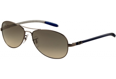 Ray-Ban - RB8301 004/32 59 - Sunglasses