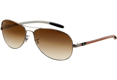 Ray Ban - RB8301 004/51 59 - Sunglasses