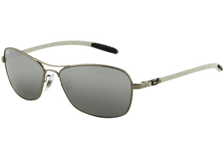 Ray-Ban - RB8302 004/40 - Sunglasses