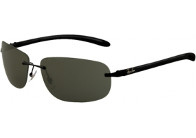 Ray Ban - RB8303 002/71 - Sunglasses