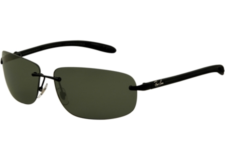 Ray-Ban - RB8303 002/9A - Sunglasses