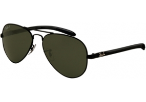 Ray Ban - RB8307 002/N5 - Sunglasses