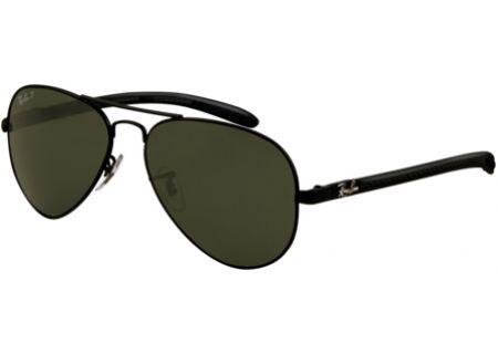 Ray-Ban - RB8307 002/N5 - Sunglasses