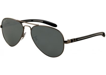 Ray-Ban - RB8307 004/N8 - Sunglasses