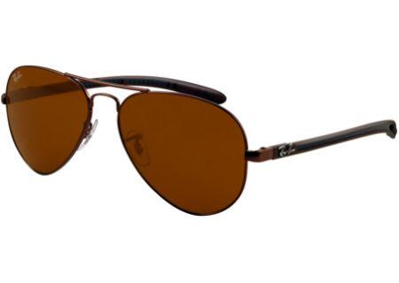 Ray-Ban - RB8307 014/N6 - Sunglasses