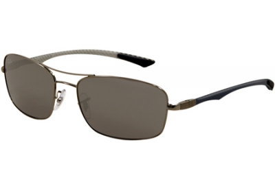 Ray-Ban - RB8309 004/6G 59 - Sunglasses