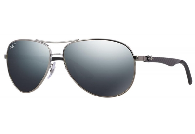Ray-Ban - RB8313 004/K6 61 - Sunglasses