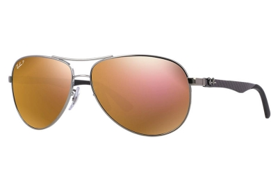 Ray-Ban - RB8313 004/N3 61 - Sunglasses