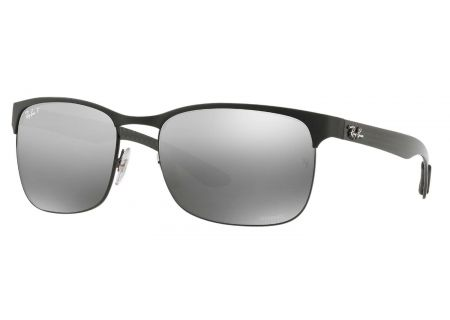 Ray-Ban - RB8319CH 186/5J 60-18 - Sunglasses