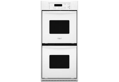 Whirlpool - RBD245PRQ - Double Wall Ovens