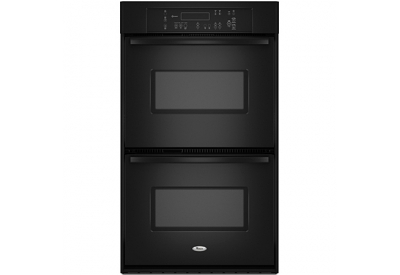 Whirlpool - RBD307PVB - Double Wall Ovens