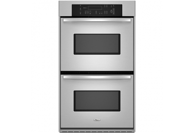 Whirlpool - RBD307PVS - Double Wall Ovens