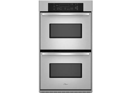 Whirlpool - RBD307PVS - Double Wall Ovens