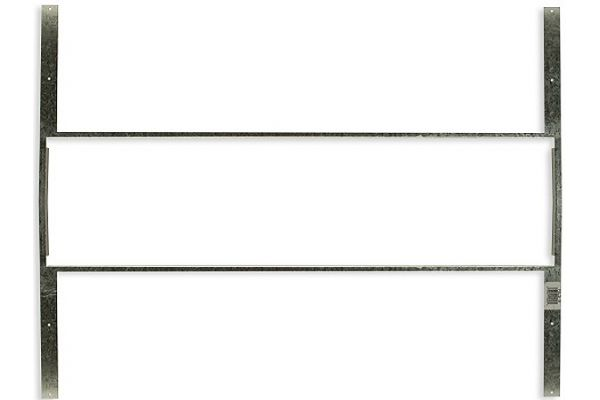 Large image of Definitive Technology UIW RLS III Rough-In Bracket (Each) - RBRM-B
