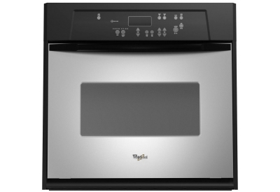 Whirlpool - RBS245PRS - Single Wall Ovens