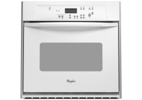 Whirlpool - RBS245PRQ - Built-In Single Electric Ovens