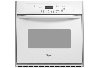 Whirlpool - RBS245PRQ - Single Wall Ovens