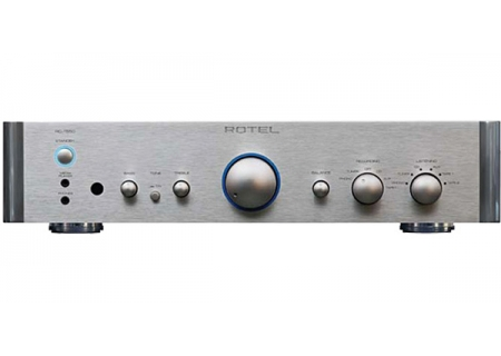 Rotel - RC1550SIL - Preamplifiers