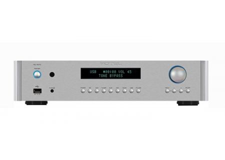 Rotel - RC1570SIL - Preamplifiers