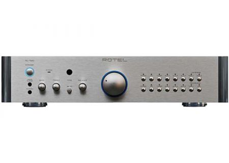 Rotel - RC1580SIL - Preamplifiers