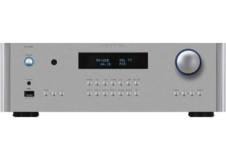 Rotel - RC1590SIL - Preamplifiers