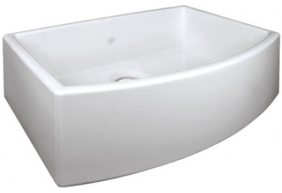 Rohl - RC3021WH - Kitchen Sinks